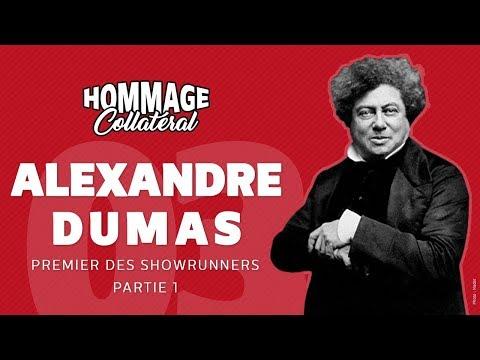 Vidéo de Alexandre Dumas