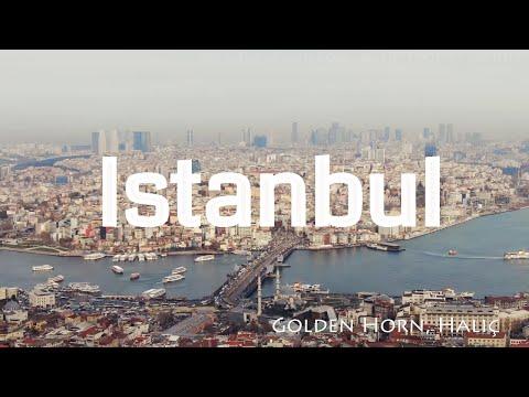 הצטרפו אל הצלם יובל דקס לסיור מרהיב מעל איסטנבול היפה