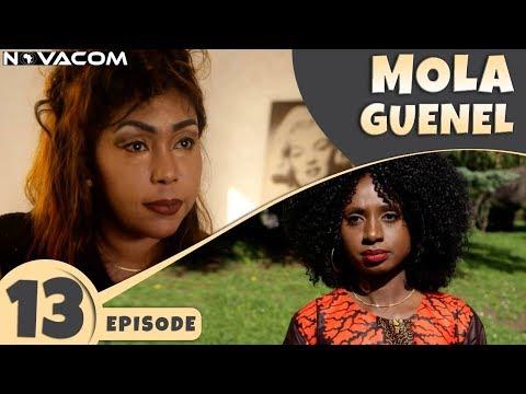 Mola Guenel – Saison 1 – Episode 13