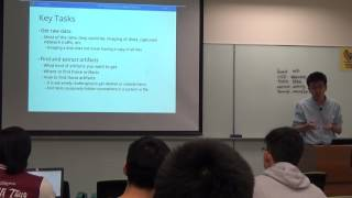 CTF Training Session on Digital Forensics_part 1