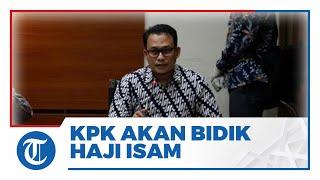 Fakta Terungkap di Sidang Dugaan Suap Eks Pejabat Ditjen Pajak, KPK Pertimbangkan Bidik Haji Isam