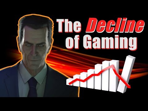 The Decline of Gaming