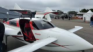 Showcase Live with Velocity Aircraft