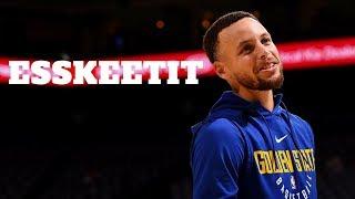 "Stephen Curry ""Esskeetit"" Mix - Lil Pump"