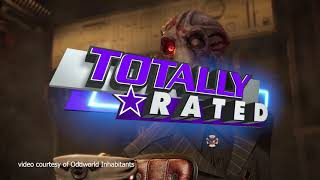 Totally Rated Episode 9 - Sonos Roam speaker, Oddworld: Soulstorm, & Nubia RedMagic 6 gaming phone