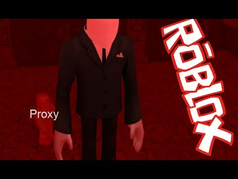 Proxy Suit Roblox Roblox Walkthrough I Would Rather Be A Potato Stop It Slender One By The8bittheater Game Video Walkthroughs