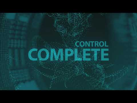 <p>Complete control with Cimcorp's software</p>
