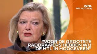 Staatssecretaris Broekers-Knol ziet dat sobere opvang asielzoekers werkt