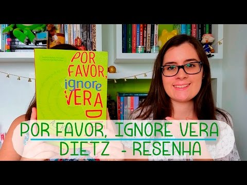 Por favor, ignore Vera Dietz | Book Review
