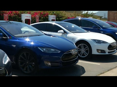 Tesla recalls tens of thousands of cars over faulty steering bolt