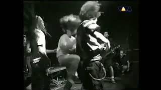 Downset - Anger (Live in Germany, Arnsberg 1996)