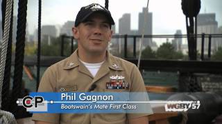 USS Constitution | WGBY Veterans Coming Home