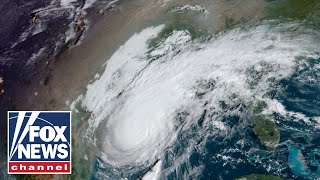 Delta now a tropical storm after making landfall; widespread power outages reported