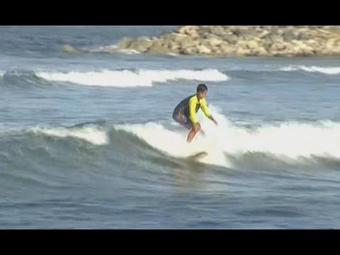 Easy surfing sa Surigao