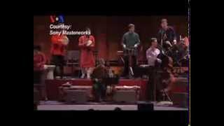 Yo Yo Ma dan Silk Road Ensemble - Liputan Feature VOA