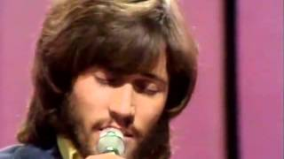 Bee Gee  - How Can You Mend A Broken Heart