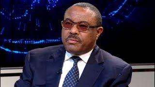 Hailemariam Desalegn Boshe to deliver Thabo Mbeki lecture
