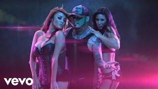 Hipnotika - AB Quintanilla  (Video)