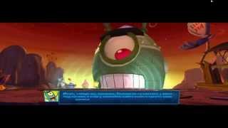 Губка боб игры планктон месть роботов игры игры 2000 года для компьютера