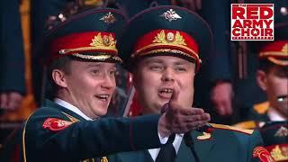 The Red Army Choir Alexandrov - Smuglianka