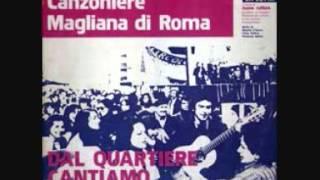 preview picture of video 'Canzoniere della Magliana - MSI FUORILEGGE'