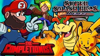 Super Smash Bros Melee | The Completionist