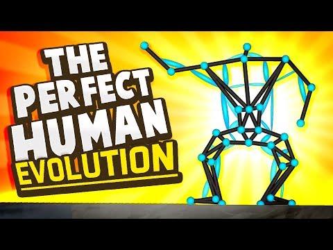 Evolution Simulator Video 3