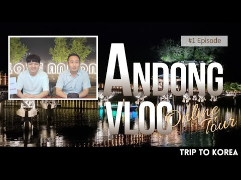 【TK Travel】2021 Andong & Yecheon Cultural Experience Tour LIVE Broadcast video! 미리보기 사진