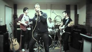 Pressure Down - John Farnham (Cover by Left of Centaur)