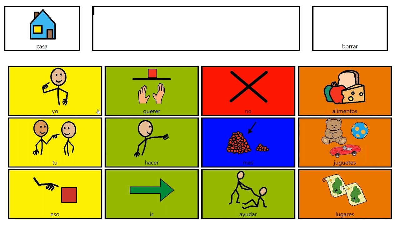 Curso 3 de 4 ¿Quieres aprender a utilizar y a aprender a editar en el Communicator 5?