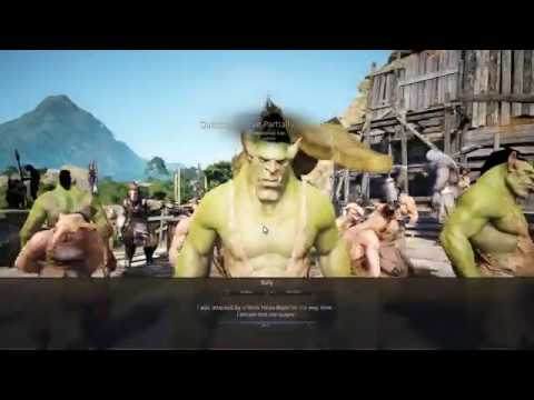 Guidance Through the Ruins Quest - Black Desert Online - How To ...