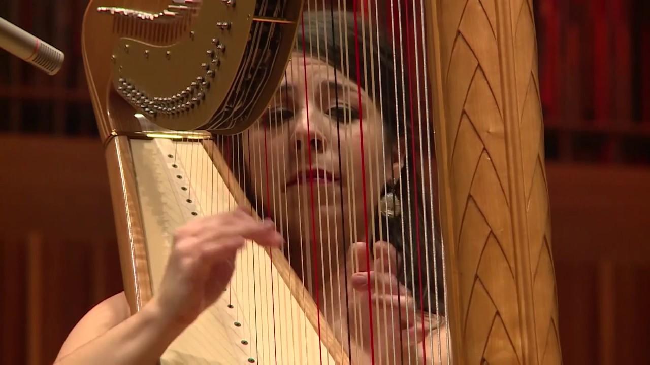 Rodrigo's Harp Concerto (Allegro con spirito)