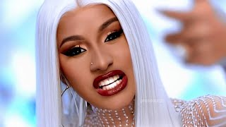 Cardi B ft. Nicki Minaj, Chris Brown - Fun Time (Music Video)