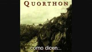 Quorthon - Just the Same (subtitulada al español)