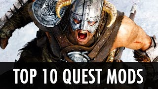 Top 10 Quest Mods