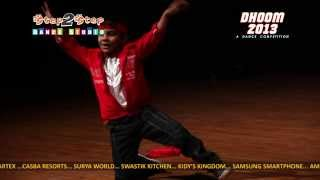 BOSS | HUM NA TODE | Dance Performance By Step2Step Dance Studio