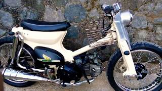 C70 Street Cub Free Video Search Site Findclip