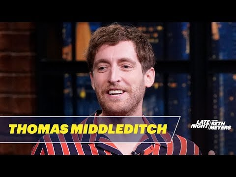 Thomas Middleditch Pitches an Alternate Series Finale for Silicon Valley