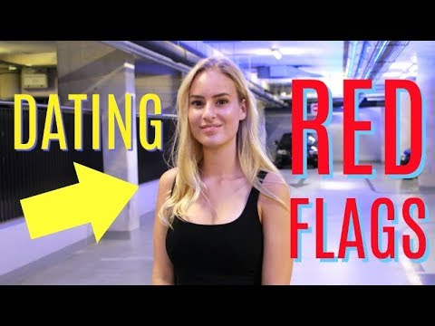 6 Dating Red Flags   COCO Chanou