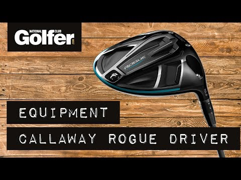 Callaway Rogue Driver Review – Mid-handicap testing