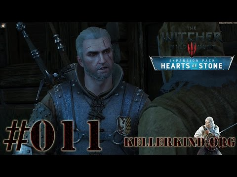 The Witcher 3: Hearts of Stone #011 - Geralts Reise (2) ★ EmKa plays Hearts of Stone [HD|60FPS]