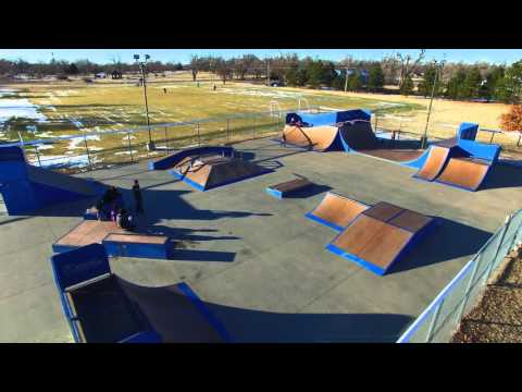 Carey Skate Park