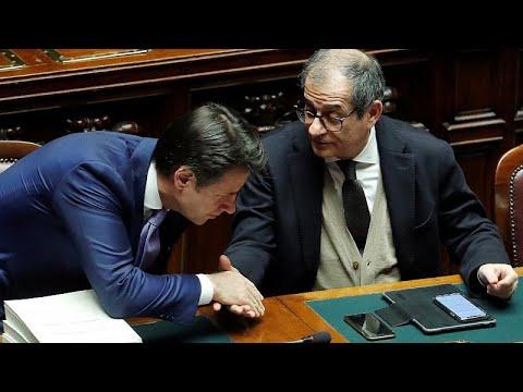 «Πέρασε» ο ιταλικός προϋπολογισμός