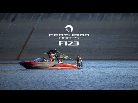 Centurion Fi23 video