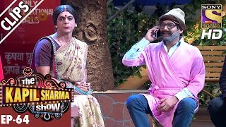 Rajesh Aroras Fun With Santosh  The Kapil Sharma Show – 3rd Dec 2016