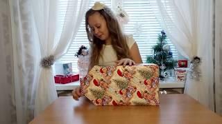 Видео для детей/ ЛОЛ Сюрприз/ Распаковка новогодних подарков//