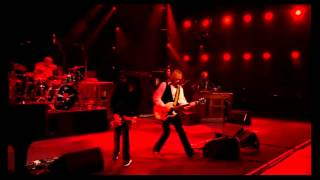 Tom Petty & Heartbreakers - Refugee (Live 2012)