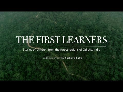 The First Learners - Akshaya Patra Documentary 2018