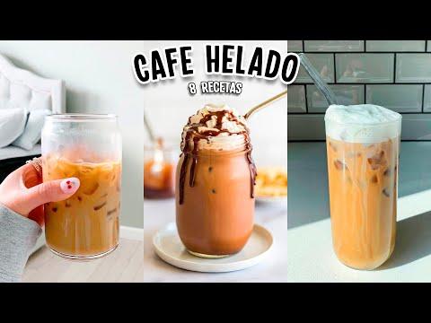 Haz El Mejor Café Helado Este Verano