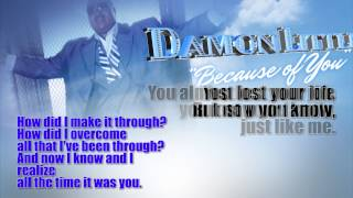 Because of You by Damon Little